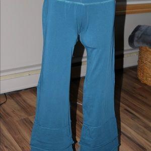 Matilda Jane Finn ruffle pants